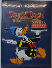 DISNEY DONALD DUCK SUPERSTAR - COMIC - CARTOON - EINGESCHWEISST   (MB 33)