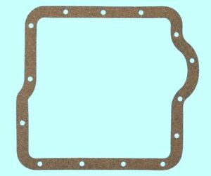 Ford-o-matic 2 Speed transmission oil Pan Gasket 1959-64 Aluminum Case Two Ford