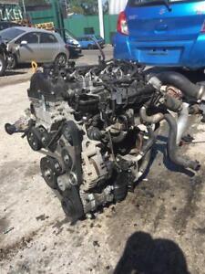 2012,2013,2014,2015 KIA SPORTAGE 2.0 Diesel Engine D4HA ENGINE
