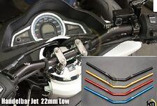 Honda PCX 150 Handle Bar Lower Sport Kit Support Squat Drag Bike Mirror Aliminum