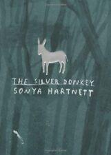 The Silver Donkey,Sonya Hartnett, Laura Carlin