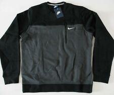 629156-010 NWT Men's Nike Sportswear Crew Winger Sweatshirt, Large