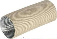 Truma Luftverteilung pro Meter Luftrohr 65 mm Außen Gas Heizung 433440b Neu