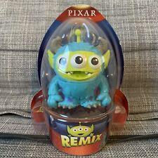 Disney Pixar Toy Story Alien Remix as SULLEY MONSTER INC #03 (NIB)