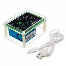 1X(PM1.0 PM2.5 PM10 Detector Module Air Quality Dust Sensor Tester Detector Su6)