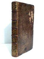 Nouveau voyage  de France - 1724 -Tome II - - 3 Cartes pliées  - Hors texte