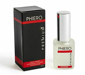 Phiero Premium Men Pheromone Cologne To Attract Women Instantly