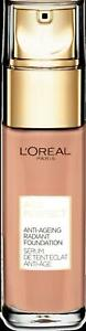 Loreal Age Perfect Anti Ageing Radiant Foundation Makeup Golden Beige 180