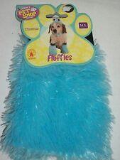 New listing Rubies Pet Shop Blue Leg Fluffies Wamers Halloween Costume Medium Large Med Lg