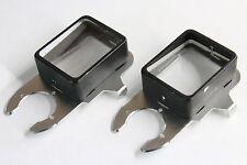 Corrector de paralaje visor Paillard Bolex prismas 1 & 2 para B8L B8SL C8SL D8L