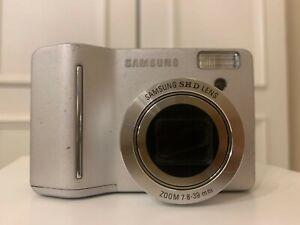 Fotocamrea Samsung S1050