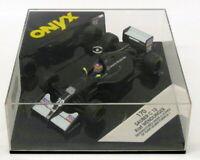 Onyx 1/43 Scale Diecast F1 Model Car 170 - Sauber C 12 - K.Wendlinger