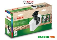 BOSCH AQT33-11 Pressure Washer DETERGENT BOTTLE F016800509 3165140923248