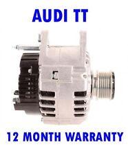 Audi TT 8N3 8N9 1.8 3.2 1999 2000 2001 2002 2003 2004 2005 2006 alternator