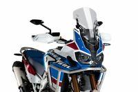 Puig Bewehrungsunterstützung / Verbesserter Schutz Honda CRF1000L AFRICA TWIN 20