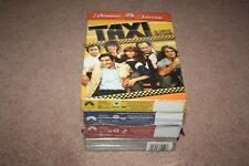 Taxi: The Complete Series Pack *Brand New Sealed*