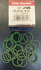 Four Seasons 24612 - Green Round O-Ring - Lot of 24