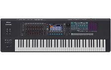 Roland Fantom 7 - Sampling Workstation Synthesizer - OVP & NEU