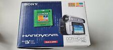 Original SONY Handycam DCR-HC44E mini DV in OVP mit viel Zubehör