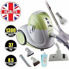 Aquarius Carpet Cleaner Upholstery Shampoo Washer Valet Machine wet & dry vacuum