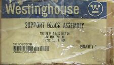 WESTINGHOUSE Type FB Plug In Bolt on Support Block Assembly 150 AMP 507C036G03