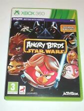 "Angry Birds Star Wars Xbox 360"" ""P & P libre de Reino Unido"