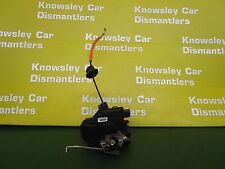 Audi A4 8E2, B6 [2000-2004] DRIVERS SIDE REAR DOOR LOCK MECHANISM CATCH