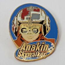"Star Wars Episode One Anakin Skywalker Pin 1½"" - FREE S&H (SWPI-66)"