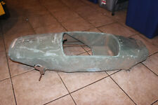 VINTAGE 1969 FORD LOTUS FIBERGLASS PEDAL RACING CAR BODY
