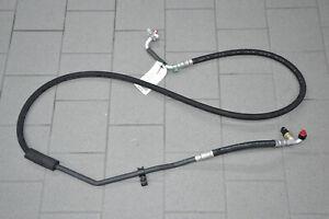 Lamborghini Gallardo Klima Leitung Schlauch Pipe Hose Air Conditioning 400260701