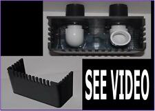 1200 GPH AQUARIUM OVERFLOW BOX - SURFACE SKIMMER FOR CORAL COMPLETE KIT