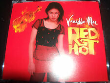 Vanessa Mae Red Hot Australian CD Single - Like New