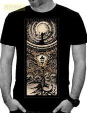 = t-shirt TIDES FROM NEBULA - WIZZARD- size L koszulka -/OFFICIAL