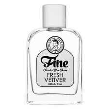 Fresh Vetiver After Shave Splash by Fine Accoutrements (100ml After  Shave)