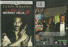 DVD - LE FLIC DE BEVERLY HILLS 3 avec EDDIE MURPHY / NEUF EMBALLE - NEW & SEALED