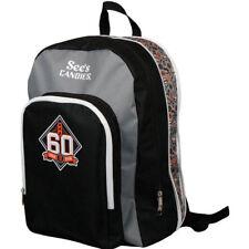 San Francisco Giants 2018 SGA 60th Anniversary Expandable Backpack 5/20/18
