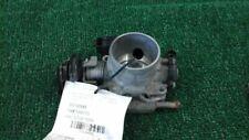 Throttle Body 3.5L 6 Cylinder Fits 99-01 ISUZU VEHICROSS 384284