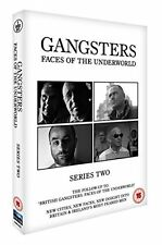Gangsters Faces Of The Underworld - Series Two The follow-up to British Gangster