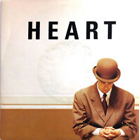 "Pet Shop Boys ‎7"" Heart - France (EX/EX)"