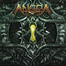 secret garden ANGRA CD (  ) ANDRE MATOS