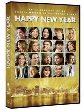 Happy new year DVD NEUF SOUS BLISTER