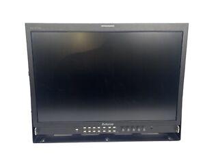 "AutocueQTV 24"" 3G-SDI Studio Broadcast Monitor BM AC24G"