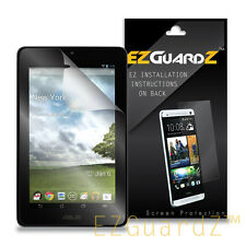 1X EZguardz Clear Screen Protector Shield 1X For Asus MeMo Pad ME172V
