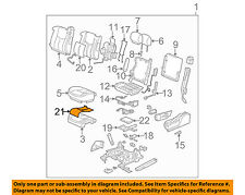 GM OEM Seat Heater-Element 88940288