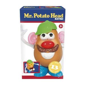 NEW HASBRO MR POTATO HEAD RETRO FIGURE F2682