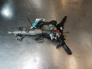 KIA CERATO STEERING COLUMN TD, NON ELECTRIC ASSIST TYPE, 10/08-03/13