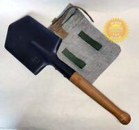 Infantry Army Sapper Shovel + Case Original Soveit USSR Military MPL-50 Small