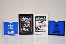 Adidas Original x Star Wars Limited Playing Card Set Darth Vader Stormtrooper