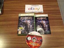 RISEN  ** XBOX 360 ** pal version