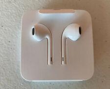 Original Apple OEM Lightning EarPods Earphones iPhone 7 8 X XS XSMAX 11 11 PRO